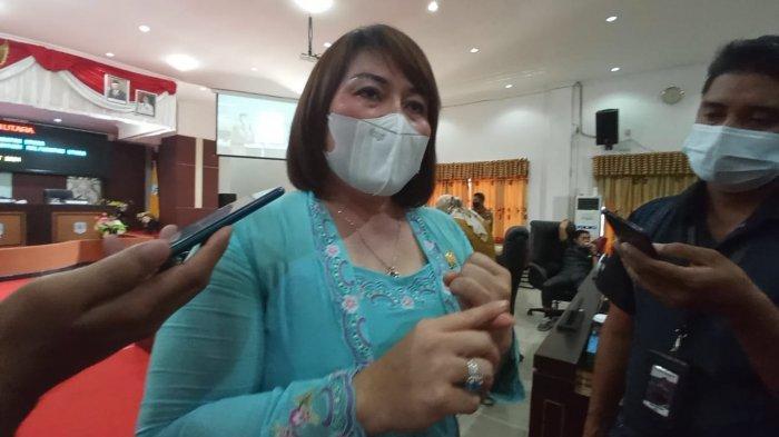 Zainal-Yansen Hentikan Pengadaan Barang & Jasa, Ketua DPRD Kaltara Norhayati Andris Beri Dukungan