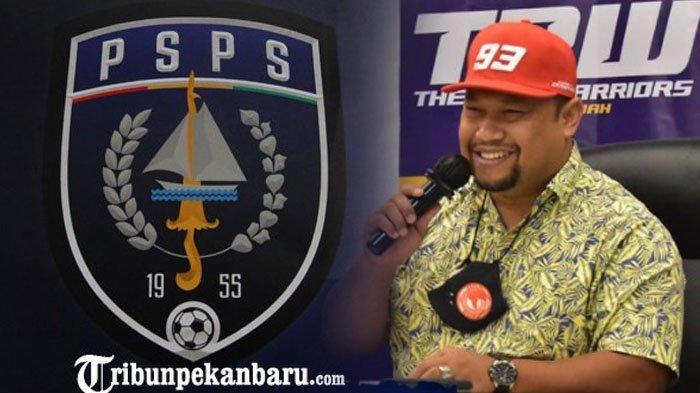 Raffi & Kaesang Patut Waspada, Pengusaha Malaysia Beli PSPS Riau di Liga 2, Bukan Orang Sembarangan