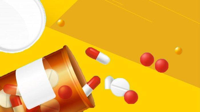 Luhut Sebut 3 Jenis Paket Obat Gratis Segera Dibagikan Pemerintah ke Pasien Covid-19