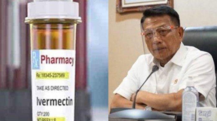 Soal Anaknya Terlibat Bisnis Obat Ivermectin, KSP Moeldoko Sebut Tuduhan ICW Ngawur & Menyesatkan
