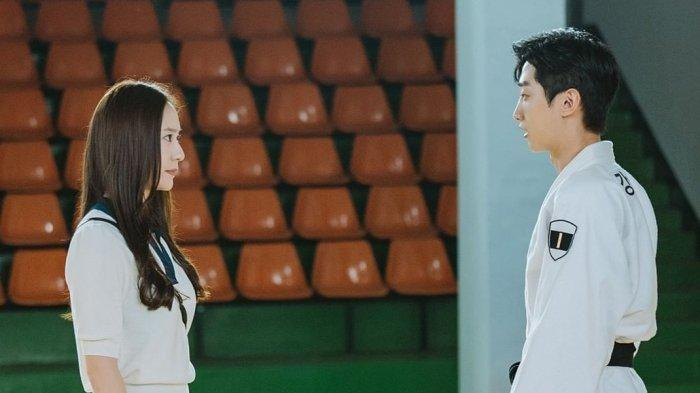 Sinopsis Episode 9 Police University Senin Malam Ini, Oh Kang Hee Nyatakan Perasaan pada Kang Sun Ho