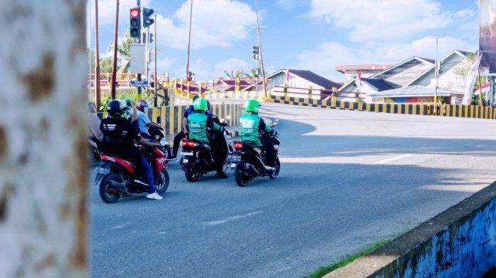 Lowongan Kerja Kaltara, KUJEK Indonesia Buka Pendaftaran Driver di Malinau, Simak Metodenya