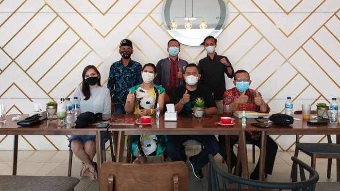 Pemuda Katolik Kaltim Desak Pemerintah Jamin Rasa Aman Jelang Paskah, Imbas Ledakan Bom di Makassar