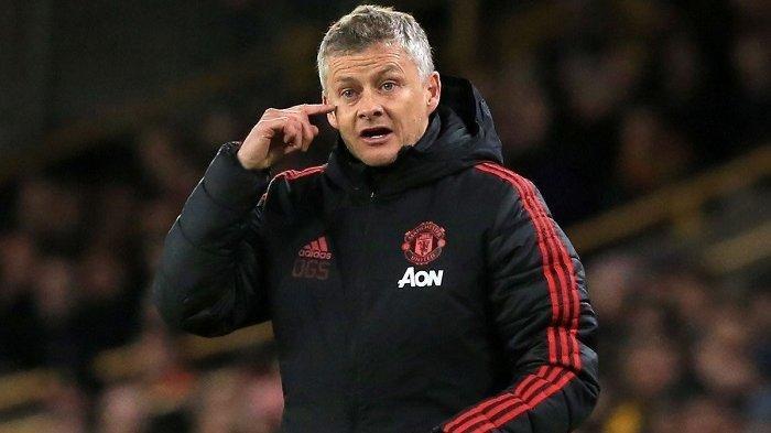 Hasil Lima Laga tak Memuaskan, Nasib Solskjaer di Manchester United Disorot: Ada Keraguan Sir Alex