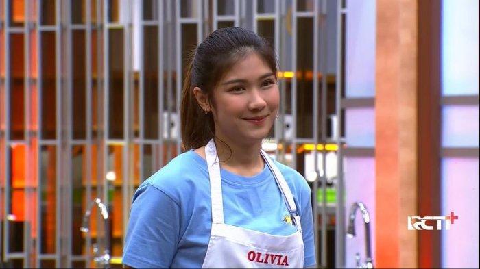 Gara-gara Wynne, Olivia Perdana Menang Tantangan Masak di Galeri MasterChef Indonesia Season 8