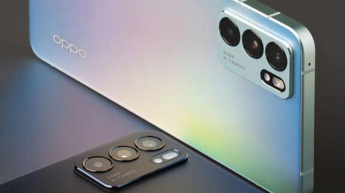 Perbedaan Spesifikasi Oppo Reno6 5G dan Reno6 Pro 5G dan Update Harganya per September 2021
