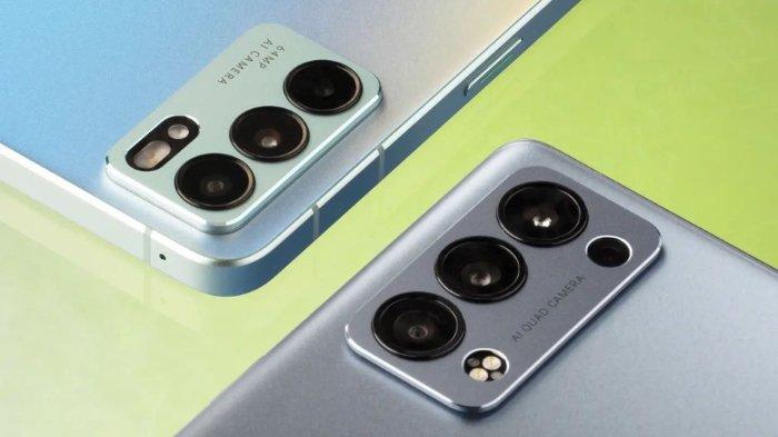 Usung Fitur Bokeh Flare Portrait Video, Simak Spesifikasi dan Harga Oppo Reno6 5G dan Reno6 Pro 5G