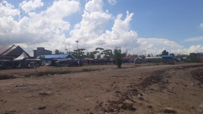 Cegah Penularan Covid-19, Pantai di Kutim Ditutup Selama Libur Lebaran