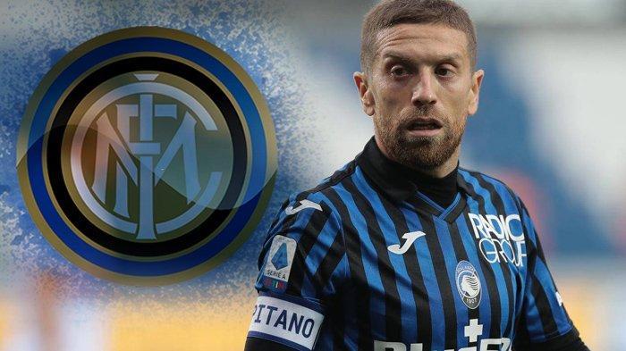 Sinyal Inter Milan Dapatkan Kapten Atalanta Papu Gomez, Antonio Conte Sudah Lepas Satu Gelandang
