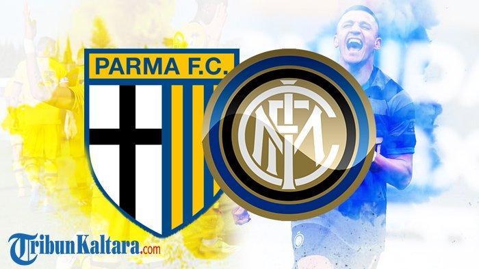 Prediksi Susunan Pemain Parma vs Inter Milan di Liga Italia, Conte Isyaratkan Ledakan Alexis Sanchez