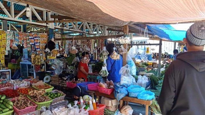 Disperindagkop Malinau Usulkan ke Pemerintah Pusat, Pembangunan Pasar di Perbatasan, Ini Lokasinya