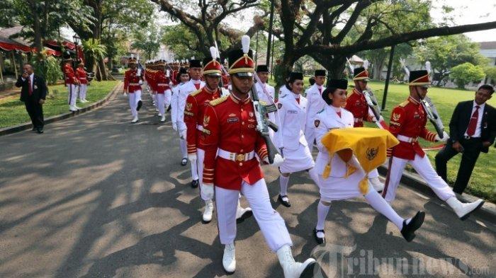 Masyarakat Bisa Ikut Upacara HUT ke-76 Kemerdekaan RI Bersama Presiden, Silakan Daftar di Link Ini