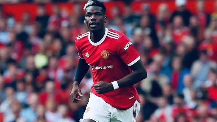 Man United Diganggu Situasi Pogba, Jelang Bertandang ke Markas Leicester City di Liga Inggris