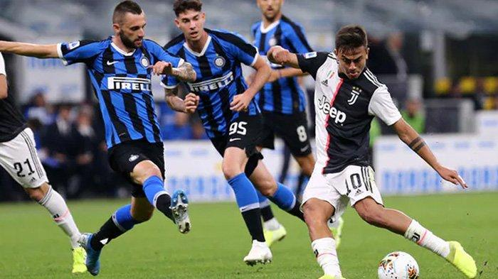 Kondisi Dybala Ganggu Ambisi Juventus Gusur Inter Milan di Musim Baru Liga Italia Serie A
