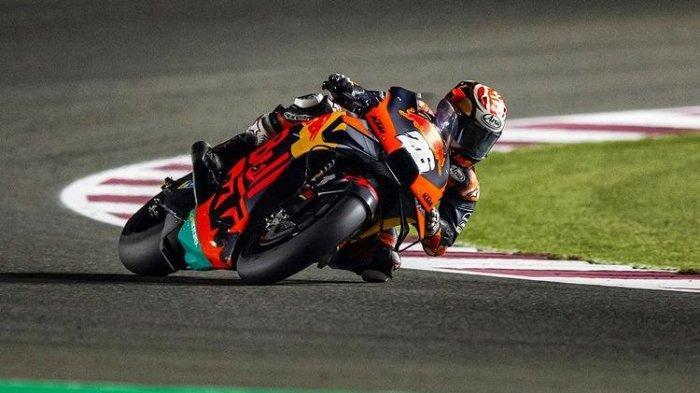 Jadwal MotoGP 2021 di Trans 7, Seri Perdana di Sirkuit Losail Qatar