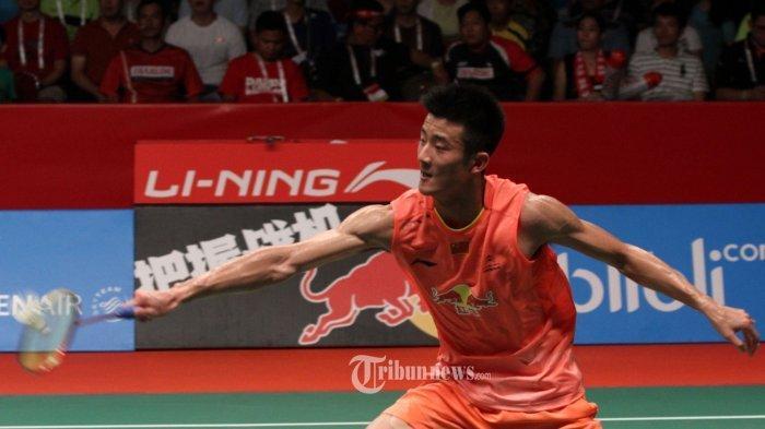 Profil Chen Long, Wakil China yang Sisihkan Anthony Ginting di Semifinal Olimpiade 2020