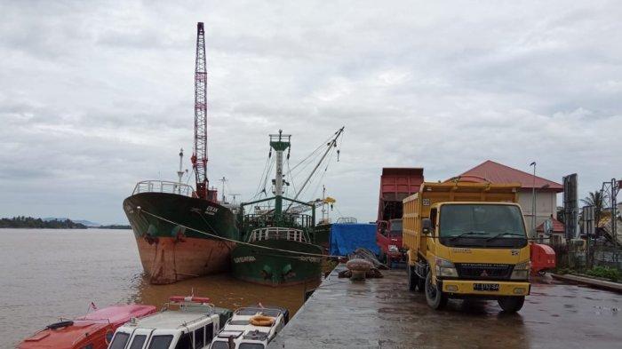 Belum Dilibatkan, Bupati Bulungan Syarwani Sebut Pembangunan Pelabuhan Niaga Wewenang Pemprov