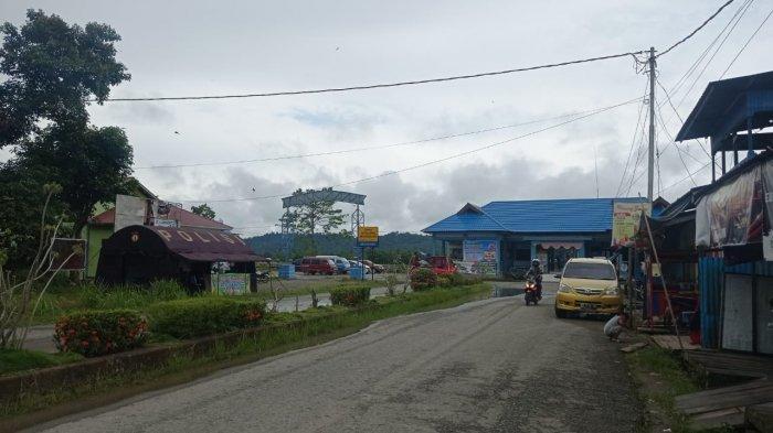 Pelaku Perjalanan Masuk Kabupaten Malinau Harus Tunjukkan Hasil Rapid Antigen Negatif
