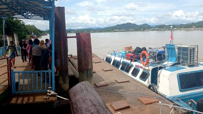 Jadwal Speedboat Kaltara Rute Malinau-Tarakan Senin 19 Juli 2021, Jangan Lupa Surat Bebas Covid-19