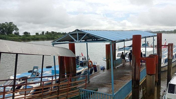 Jadwal Speedboat di Kalimantan Utara Rute Malinau Tujuan Tarakan Kamis 23 September 2021