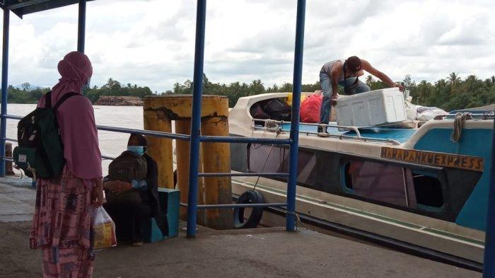 Jadwal Speedboat Minggu 1 Agustus 2021, Start dari Tanjung Selor, Ada Rute Tarakan dan Nunukan