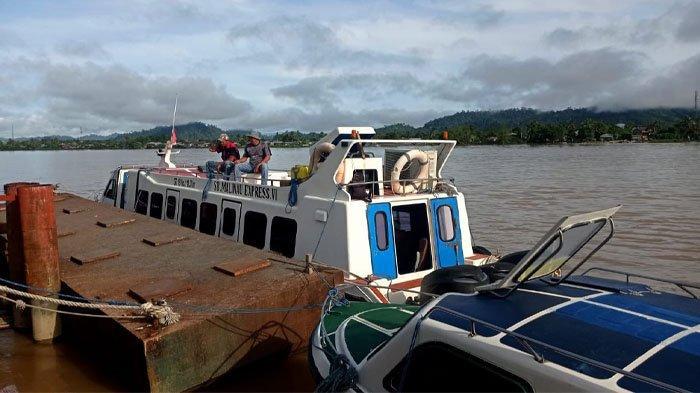 Jadwal Speedboat di Pelabuhan Malinau Kota Sabtu 25 September 2021, Rute Malinau Tujuan Tarakan