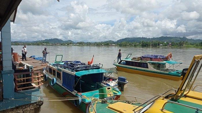 Jadwal Keberangkatan Speedboat Rabu 23 Juni 2021, Rute Malinau-Tarakan, Dilengkapi Harga Tiket