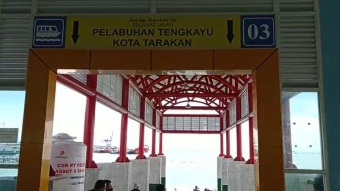 Pelabuhan Tengkayu I Akan Dikelola Pemkot Tarakan, BPPRD Kaltara Sebut Masih Tahap Pembahasan