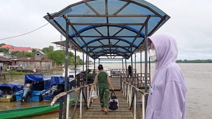 Jadwal Speedboat Rute Tana Tidung-Tarakan Rabu 22 September 2021, Start dari Pelabuhan Tideng Pale