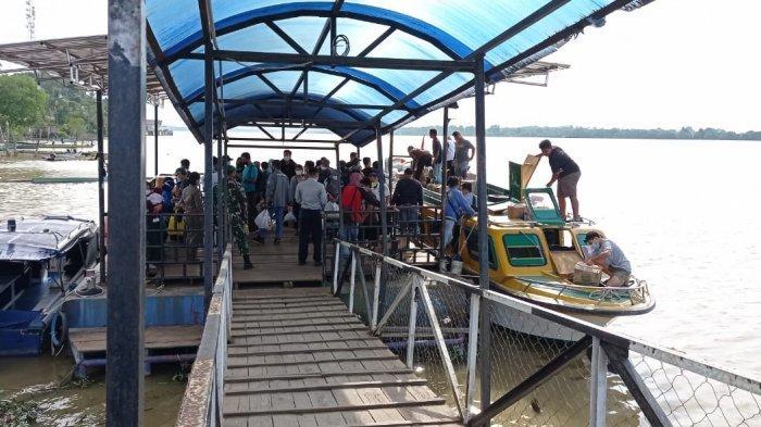 Speedboat Rute Tana Tidung-Tarakan Hanya Dilayani Satu Armada, Berikut Jadwal dan Harga Tiket