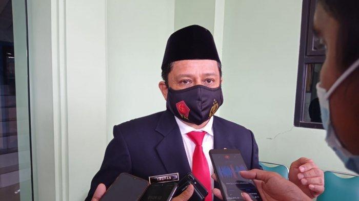 Plt Asisten II Pemprov Kaltara Taupan Majid Sebut Sinergitas TNI & Pemprov Kaltara Terjalin Baik
