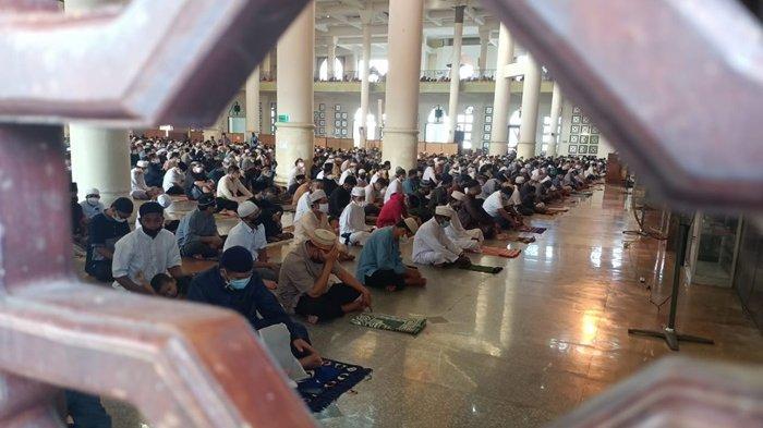 Apa itu Hari Tasyrik Setelah Idul Adha? Umat Muslim Dilarang Berpuasa pada 11, 12, dan 13 Dzulhijjah
