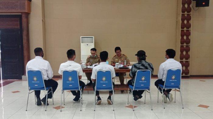 Akhirnya! Hasil Tes Diumumkan, 3.064 Pelamar Lulus Seleksi Rekrutmen Pegawai Non PNS 2021 Malinau
