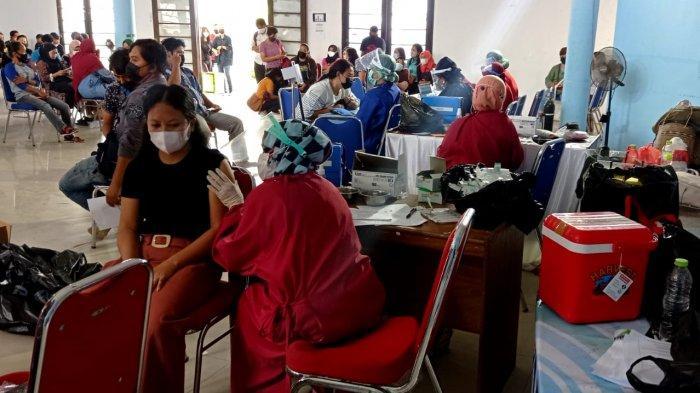 Info Vaksinasi Covid-19 Sinovac Dosis 2 Besok di BPU Malinau Kota, Simak Syarat & Ketentuan Penerima