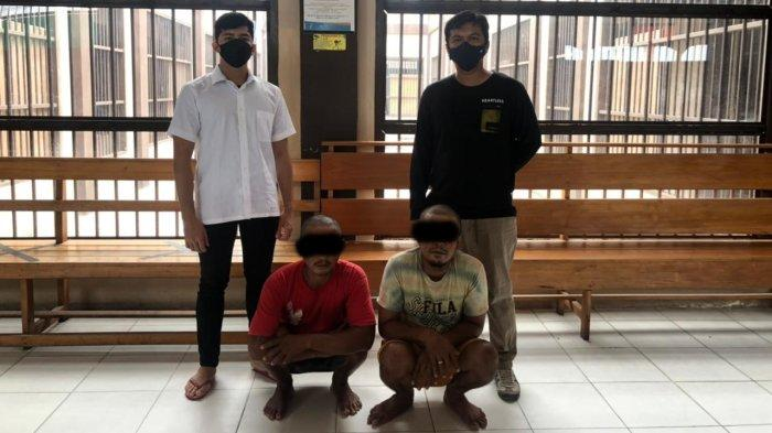 Polres Bulungan Bubarkan Sabung Ayam Taji & Judi Jenis Pakyu, 2 Orang Diduga Bandar Diamankan Polisi