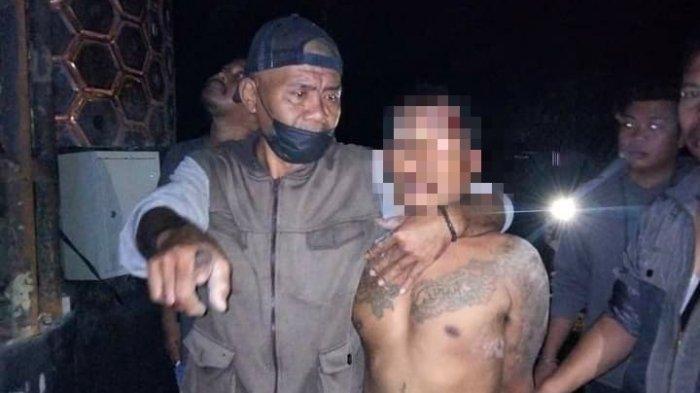 Plat Tugu Selamat Datang Samarinda Raib, Warganet Ramai di Media Sosial, Pencuri Berhasil Ditangkap