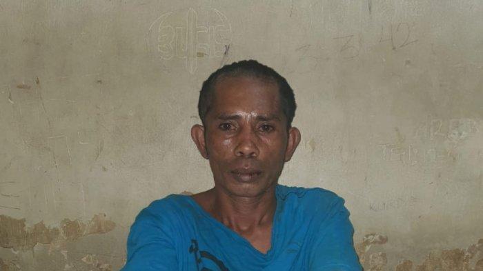 Ngaku Sakit Hati, Pria Ini Nekat Rudapaksa Warga Nunukan Kaltara, Terancam 12 Tahun Penjara