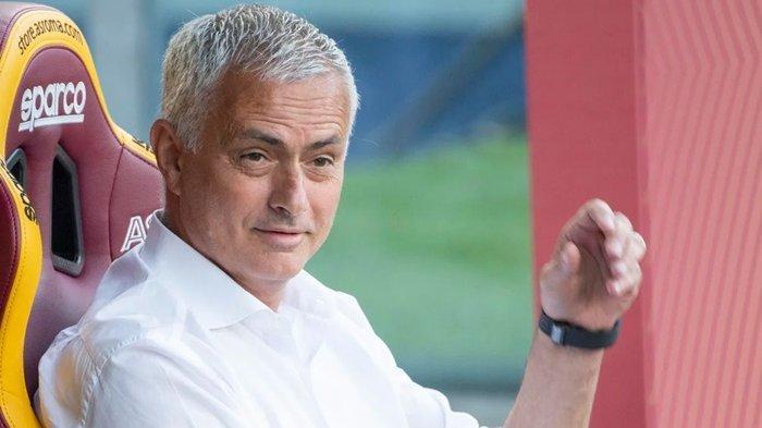 Jose Mourinho Panen Pujian, Bangunkan Serigala dari Tidurnya, AS Roma Tebar Ancaman di Liga Italia