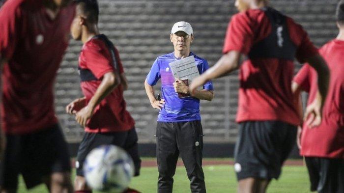 Shin Tae-yong Bongkar Kelemahan Evan Dimas Cs Usai Timnas Indonesia Tekuk Taiwan, Juru Gedor Disorot