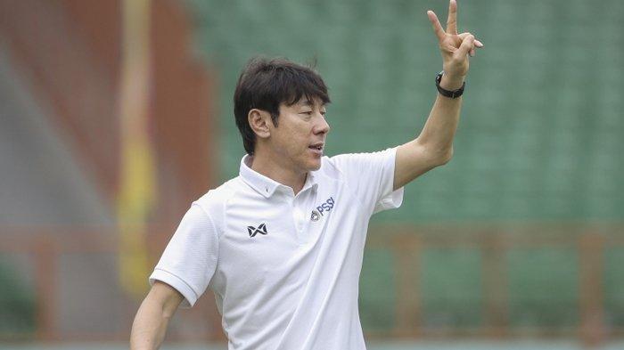 Masalah Baru Shin Tae-yong, Satu Andalan Merah Putih Belum Diizinkan Gabung ke Timnas Indonesia U-23