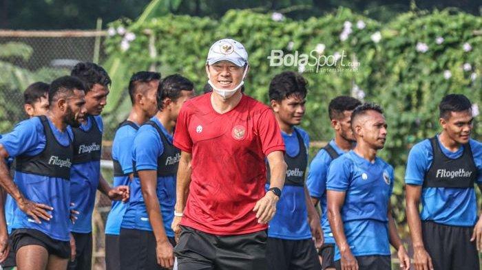 Jadwal Kualifikasi PialaAsia 2023 IndonesiavsTaiwan Kamis 7 Oktober 2021, Tayang di Indosiar