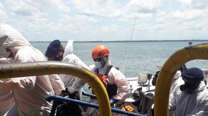 Sempat Hilang, Penjual Ikan Ditemukan Mengapung di Laut Balikpapan, Korban Sempat Pamit Mau Mancing