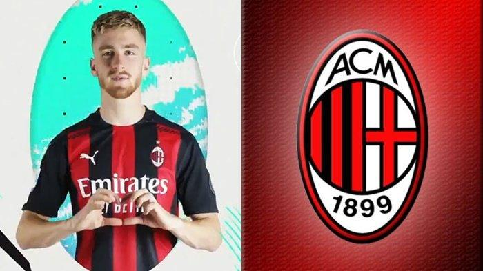 Alexis Saelemaekers Jadi Pembeda, Gemilang Bareng Calhanoglu Bawa AC Milan Melaju di Liga Europa