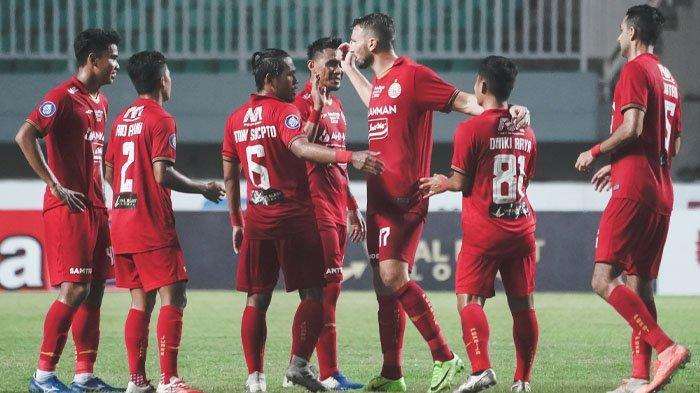 Jadwal Liga 1 Persija vsPersiraja, Angelo Alessio Beber Strategi Macan Kemayoran & Ambisi 3 Poin