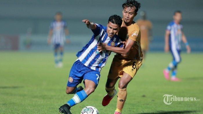 Link Live Streaming Persiraja Banda Aceh vs PSS Sleman di Liga 1, Lengkap Prediksi Susunan Pemain