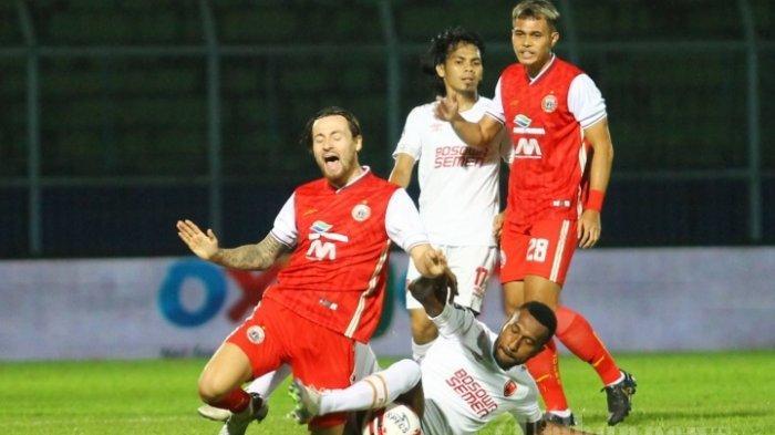 Patrich Wanggai Hengkang ke RANS Cilegon FC, Bos PSM Buka Suara Soal Persiapan Jelang Liga 1