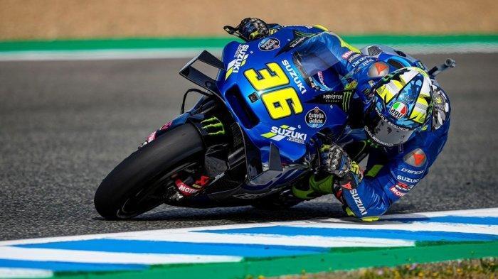 Jadwal MotoGP San Marino 2021, Niat Kejar Quartararo di Jalur Juara, Joan Mir Terancam Rival Baru