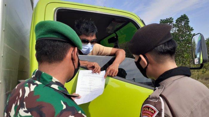 Pos Pemeriksaan Kesehatan Dipindah, Temukan 6 Pelaku Perjalanan Positif Covid-19 Selama PPKM Level 4