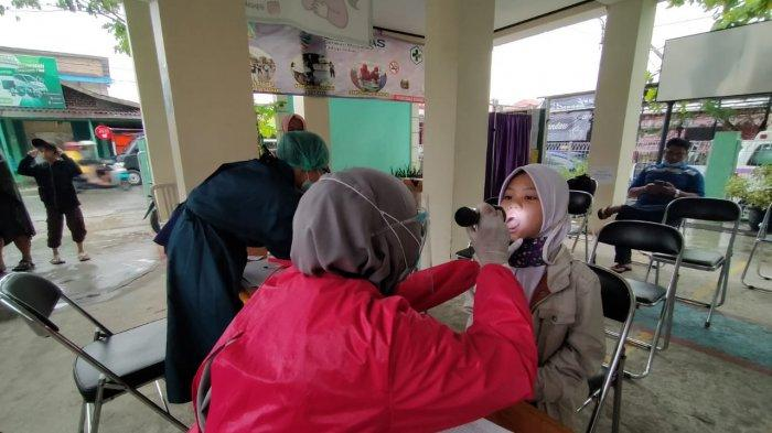 Banyak Tenaga Kesehatan Terpapar Covid-19, Puskesmas di Balikpapan Terpaksa Kurangi Jam Pelayanan