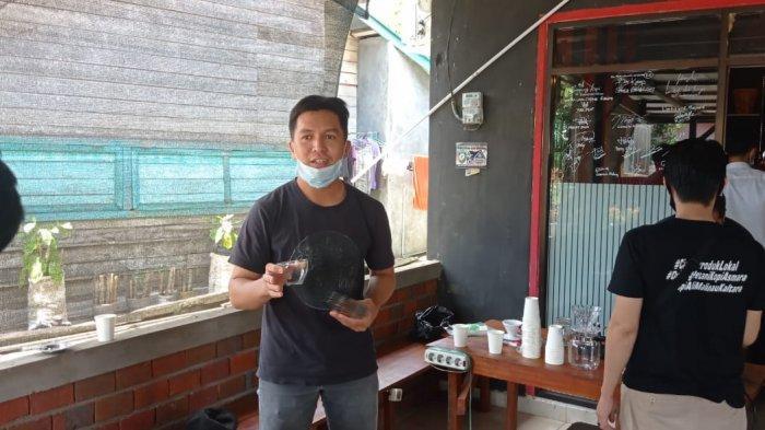 Tertarik Bisnis Kedai Kopi, Simak Latihan Coffee Cupping Keterampilan Dasar Observasi Cita Rasa Kopi